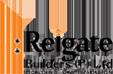Reigate Builders Logo