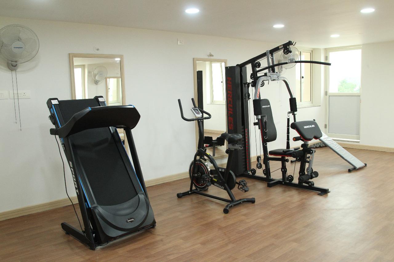 BF Gym