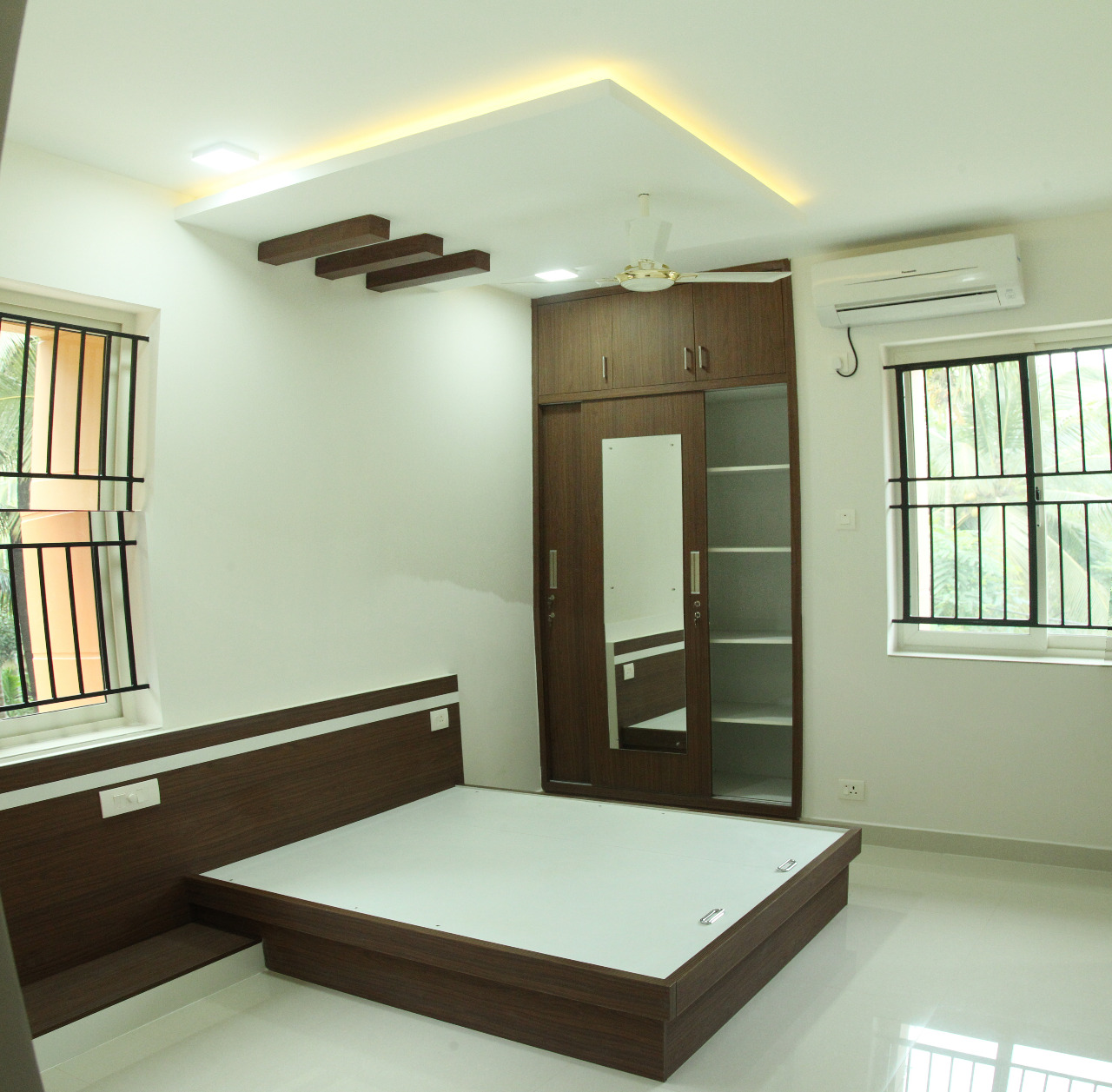 BF Interior