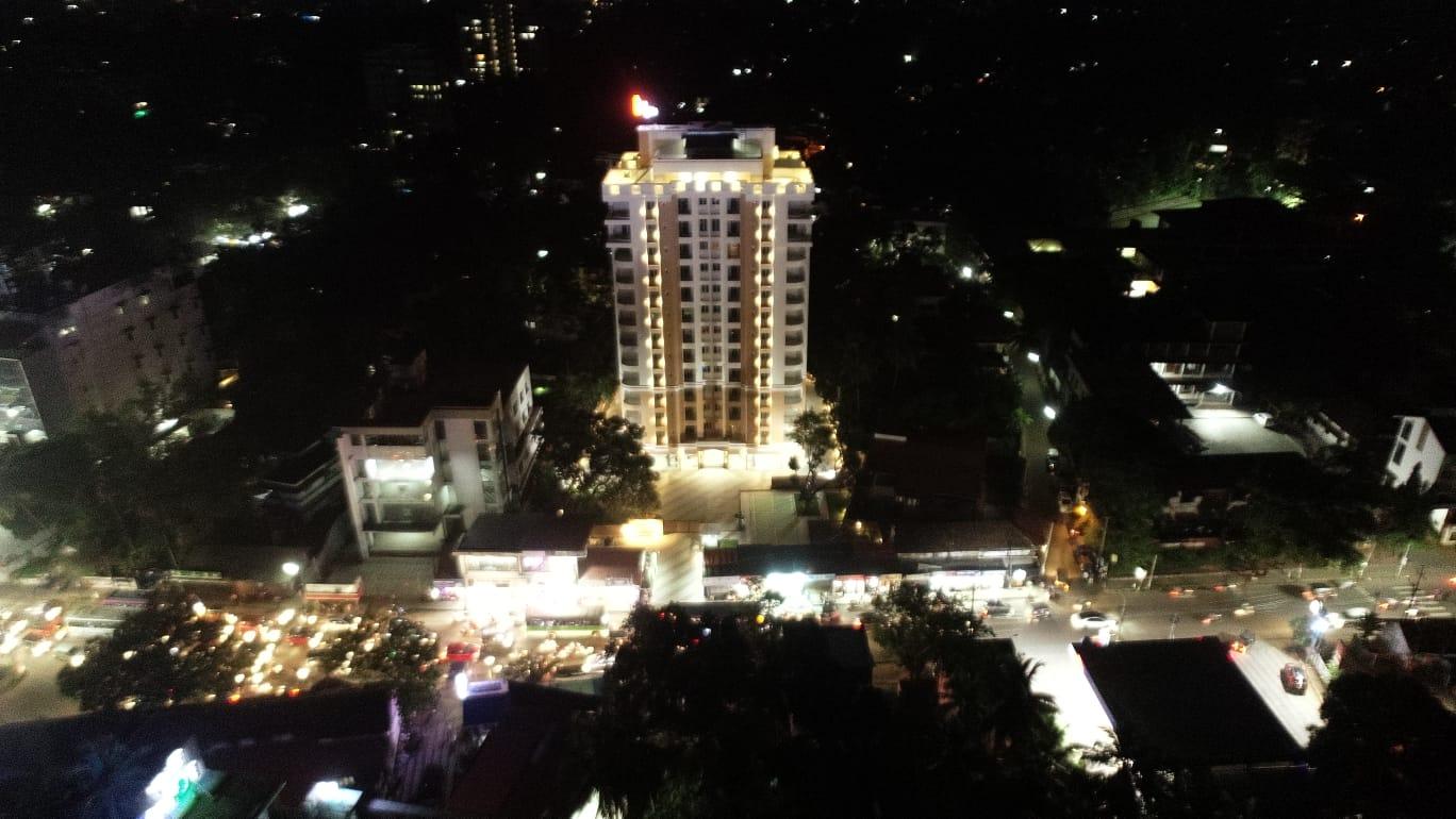 GH Night View